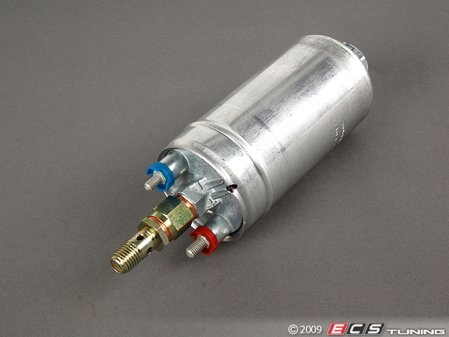 ES#514125 - 0580254044 - Bosch 044 High Flow Fuel Pump - 270 LPH - Great for when more fuel is needed in a custom fueling application - Bosch - Audi Volkswagen