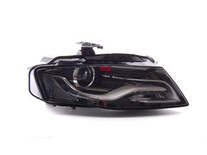 ES#2500656 - 1337102U - Xenon Headlamp Assembly - Right (Passenger) Side - With Daytime Running Lights And AFS - Automotive Lighting -
