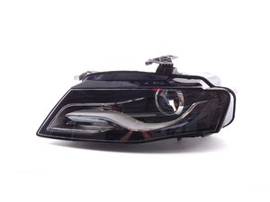 ES#2500655 - 1337092U - Xenon Headlamp Assembly - Left (Driver) Side - With Daytime Running Lights And AFS - Automotive Lighting -