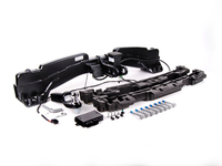 ES#1443532 - 95504400274 - Trailer Hitch Towing Kit - Complete conversion kit - Genuine Porsche - Porsche