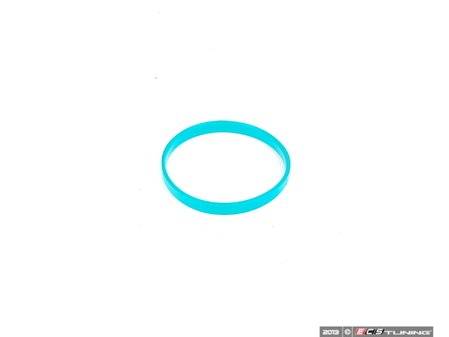 ES#2642095 - 13547522361 - Throttle Body Gasket - Should be replaced any time the throttle body is removed - Victor Reinz - BMW