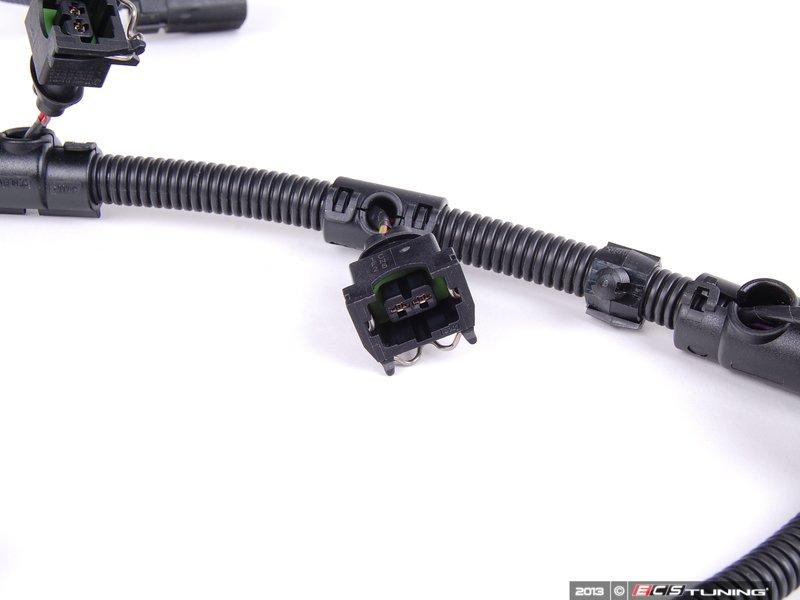genuine mini 12517541073 engine wiring harness