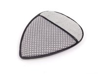 ES#2618958 - MIC403 - Microfiber Wheel Wedge - Great for those tough to reach places - Chemical Guys - Audi BMW Volkswagen Mercedes Benz MINI Porsche