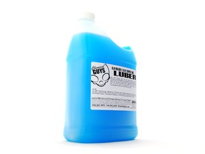 ES#2618991 - WACCLY100 - Luber Clay Bar Lubricant - 1 Gallon - Works with clay bar to remove contaminates from the surface - Chemical Guys - Audi BMW Volkswagen Mercedes Benz MINI Porsche