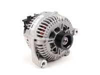ES#1905588 - 12317540992 - Alternator - 180A - Addresses poor charging concerns - especially critical in modern vehicles and their sensitive electronics. New, no core charge! - Valeo - BMW