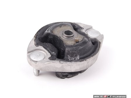 ES#2622696 - 8E0399105HQ - Transmission Mount - Rubber mount only, bracket is not included - Febi - Audi