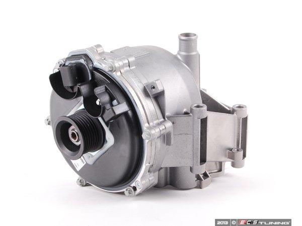Genuine mercedes benz 137150095088 remanufactured for Mercedes benz alternator repair cost
