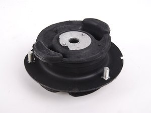 ES#2602508 - 1243201444 - Front Strut Mount - Priced Each - Fits Left Or Right Side - Boge - Mercedes Benz