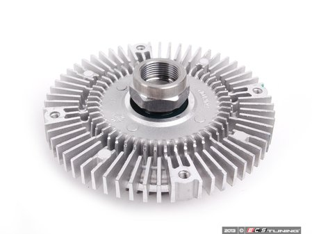ES#2581236 - 11521466000 - Radiator Fan Clutch - A common source of overheating - Mahle-Behr - BMW