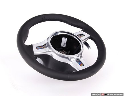 Genuine Porsche 99704440216a10 Sport Design Steering