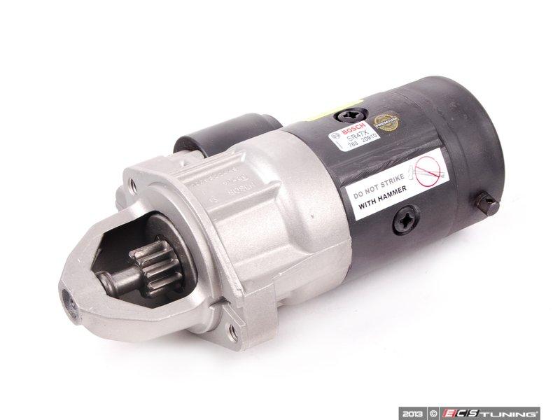 Bosch 004151790188kt remanufactured starter for Mercedes benz starter price