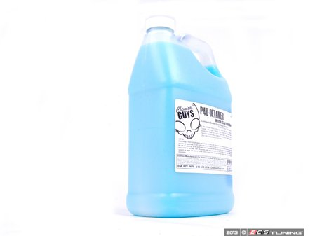 ES#2619388 - WAC114 - P40 Detailer Spray - 1 Gallon - Delivers a bright finish with lasting protection - Chemical Guys - Audi BMW Volkswagen Mercedes Benz MINI Porsche