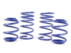 ES#2643029 - 50406-77 - Super Sport Spring Set - For the seasoned enthusiast looking for a little more - H&R - BMW