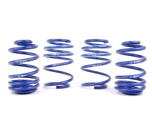 "ES#11083 - 50414 - Sport Spring Set - Average lowering of 1.2""F and .5""R - H&R - BMW"