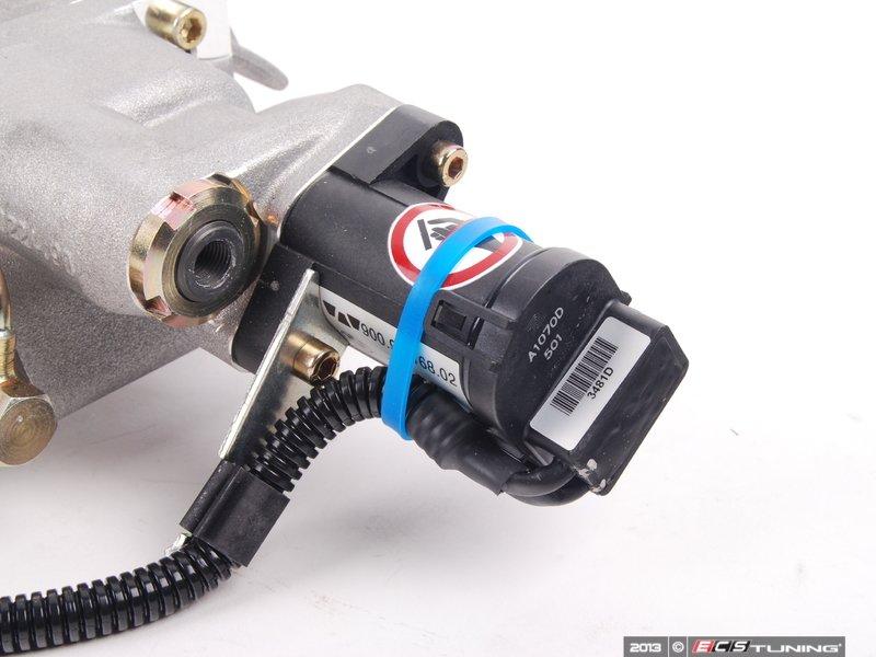 BMW M3 E46 SMG Transmission Hydraulic Gear Change Shifting OEM ...