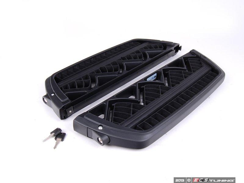 Ecs News Mini R55 Clubman 3908 Roof Rack Kit