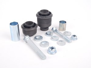 ES#2626341 - 72185 - Adjustable Rear Camber Bushing Kit - Priced Each - Two required per vehicle - SPC - BMW