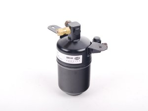 ES#2609212 - 2108300483 - A/C Receiver Drier - Recommended to be replaced any time the A/C system is opened - Mahle-Behr - Mercedes Benz