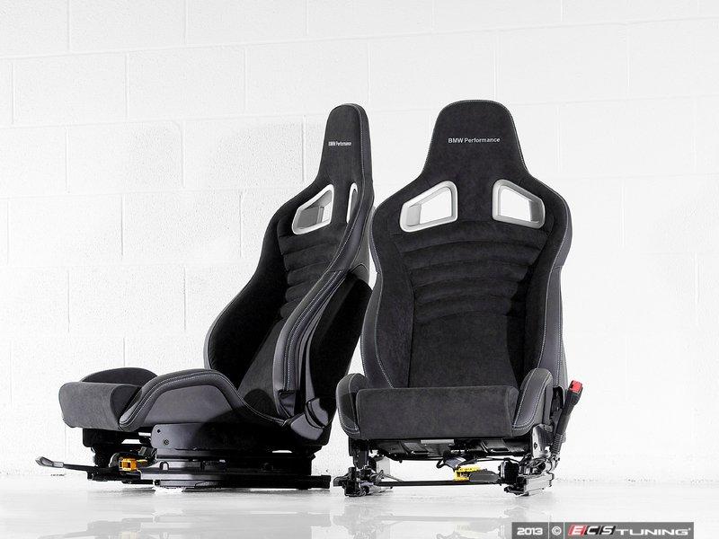 ecs news e82 e9x coupe sedan bmw performance sport seats. Black Bedroom Furniture Sets. Home Design Ideas