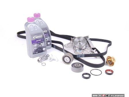 ES#6567 - 078198579 V2+ - ECS Tuning Ultimate Plus Timing Belt Kit - V6 12v - Everything you need for a complete timing belt job, buy it all together & save - Assembled By ECS -