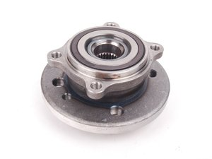 ES#2186710 - 31226776162 - Wheel Hub With Bearing Assembly - Front - Priced Each - Connects to the front axle carrier - NTN - MINI
