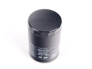 ES#2575890 - 90110720309 - Screw-On Oil Filter - Oil filter fitted to the oil tank - Mahle - Porsche
