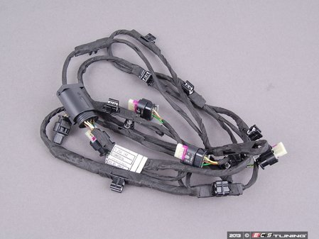 Sensational Genuine Bmw 61129240226 Front Pdc Wiring Harness 61 12 9 240 226 Wiring 101 Capemaxxcnl