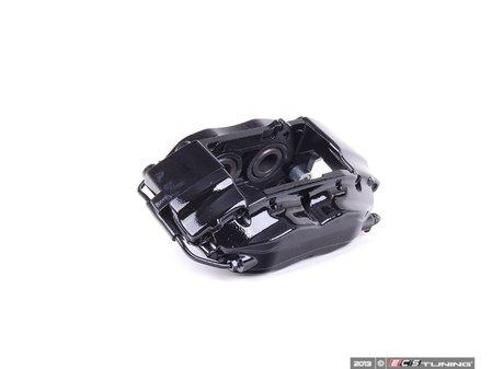 ES#59510 - 34111161177 - Front Brake Caliper - Left - 4 piston Brembo caliper assembly - Genuine BMW - BMW