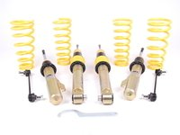 """ES#2225895 - 90215 - ST X Performance Coilover System - fixed damping - Height adjustable with average lowering of 1.0""""-2.2""""F, 1.0""""-2.6""""R - Suspension Techniques - BMW"""