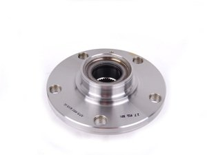 ES#259942 - 4A0407615G - Wheel Hub - Priced Each - Fits the left and right side - Genuine Volkswagen Audi - Audi Volkswagen