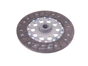 ES#41157 - 21217526588 - Remanufactured Clutch Disc - 5 Speed Transmission - 240mm Diameter - Genuine BMW - BMW