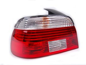 ES#174399 - 63216902529 - LED Tail Light - Left - White and red design with CELIS led strip - Genuine BMW - BMW
