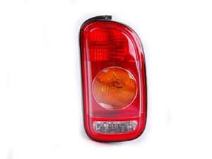 ES#3245899 - 63217167412 - Tail Light - Right - Replace a faded or broken tail light housing - OLSA - MINI