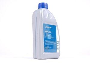 ES#2593030 - 000989910310 - Hydraulic Fluid - Priced Each - One (1) Liter Container - Meyle - Mercedes Benz