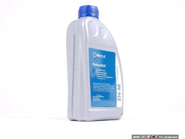 Meyle 000989910310 hydraulic fluid priced each for Mercedes benz hydraulic fluid