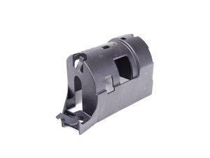ES#302375 - 1H0201505B - Fuel Filter Bracket - used to secure fuel filter - Genuine Volkswagen Audi - Volkswagen