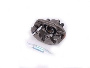 ES#2575829 - 34116758113 - Front Brake Caliper - Left - Must be sold with core. Please see kit - NuGeon - BMW