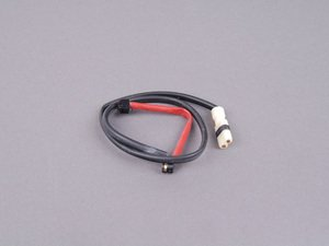 ES#2587533 - 92861236301 - Rear Brake Pad Sensor - Priced Each - Left or right side fitment - Two required - Pex - Porsche