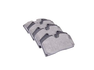 ES#2538515 - 96535293904 - Brake Pad Set - OE compound brakes - Mintex - Porsche