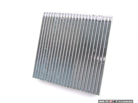 ES#2575680 - 1K1820103E - Evaporator With Expansion Valve - Transfers heat to refrigerant - ACM - Audi Volkswagen