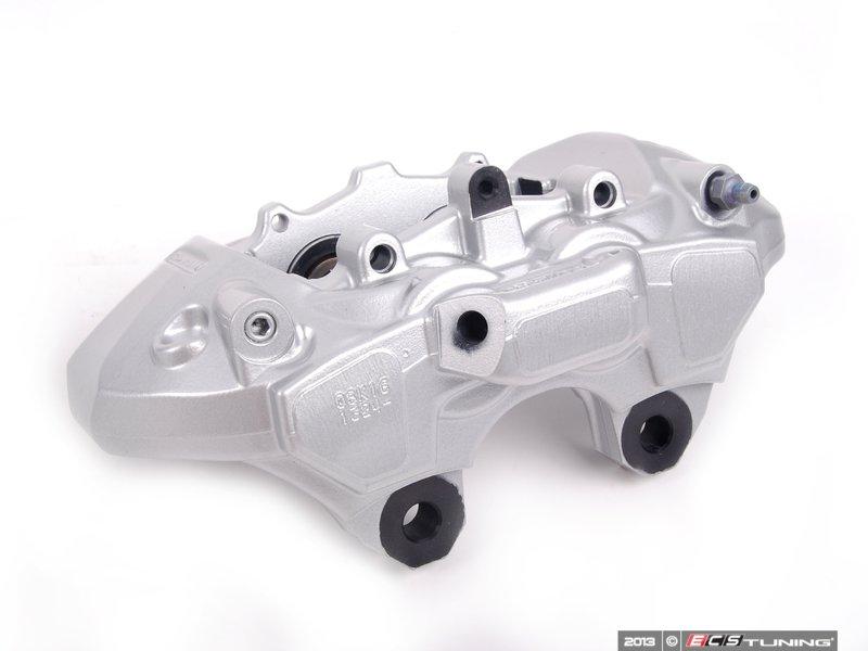 Genuine mercedes benz 0034208283 rear brake caliper for Mercedes benz brake calipers