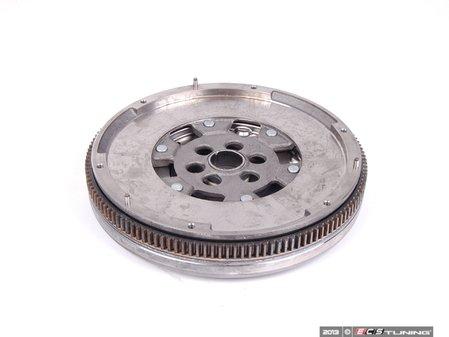 ES#2580741 - 06F105266K - Flywheel - Does not include hardware - LUK - Audi Volkswagen