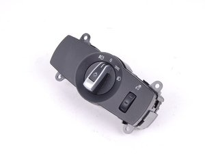 ES#2994875 - 61316803960 - Headlight Switch - For vehicles with M aerodynamics, without LED fog lights - Genuine BMW - BMW