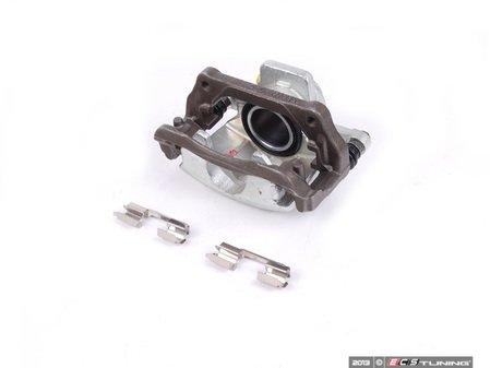 ES#2581755 - 34116778335KT - Caliper Housing - Left - Replace you failed brake piston - Cardone - MINI