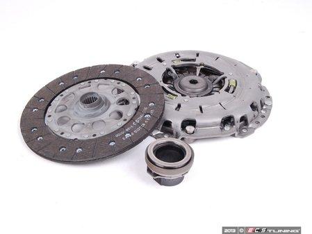 ES#1892362 - 21207531556 - Remanufactured Clutch Kit - Clutch Kit - LUK - BMW