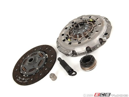 ES#1843919 - 06c198141 - Clutch Kit - Includes everthing needed to replace your stock clutch - LUK -