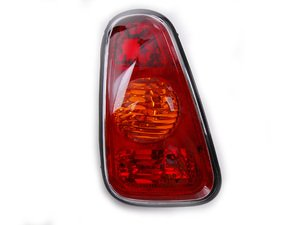 ES#1942633 - 63216935783 - Tail Light W/ Bulbs - Driver (Left) - Replace a broken or faded tail light housing - Genera - MINI