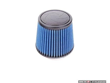 "ES#518494 - 24-38505 - Universal Air Filter - Priced Each - 3.75""F x 6""B x 4.75""T x 5""H - AFE - Audi BMW Volkswagen"