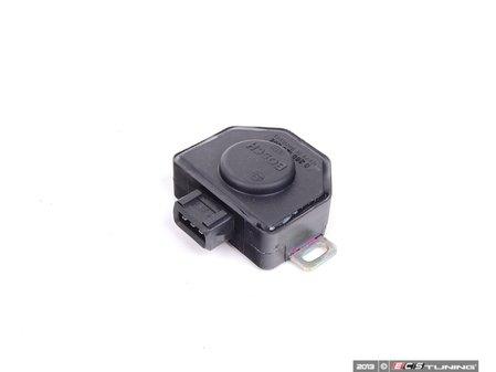 ES#2677830 - 94460611301 - Throttle Position Sensor - Throttle valve switch at throttle body - Bosch - Porsche