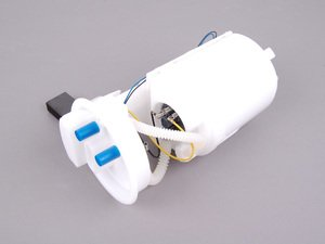 ES#2642865 - 1J0919087J - Fuel Pump - Comes complete with fuel gauge sending unit - URO - Volkswagen